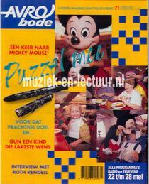 AVRO bode 1993, nr.21