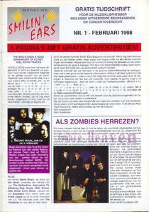 Smilin' Ears 1998 nr. 01