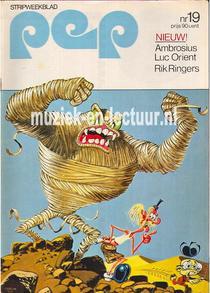 Pep 1973 nr. 19