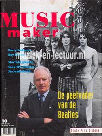 Music Maker 1993 nr. 10