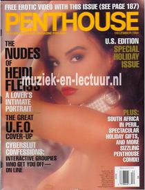 Penthouse 1994 nr. 12
