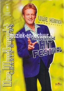 Der Musikmarkt 1998 nr. 08