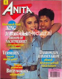 Anita 1985 nr. 22