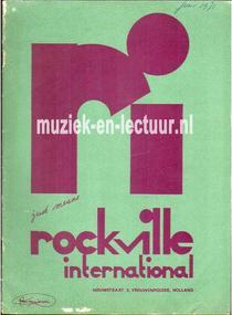 Rockville International 1971 june
