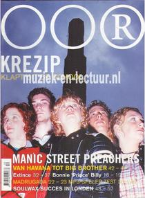 Oor 2001 nr. 06
