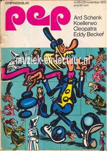 Pep 1970 nr. 48