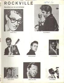 Rockville International 1969 april