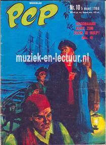 Pep 1966 nr. 10