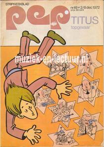 Pep 1972 nr. 49