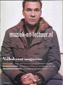 Volkskrant magazine 2004 nr. 01