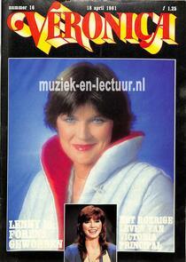 Veronica 1981 nr. 16