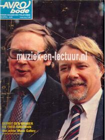 AVRO bode 1980, nr.15