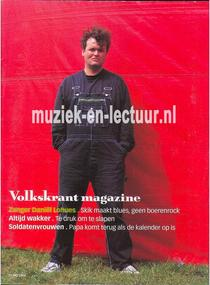 Volkskrant magazine 2004 nr. 05