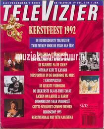 Televizier 1992 nr.51/52