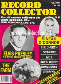 Record Collector nr. 138