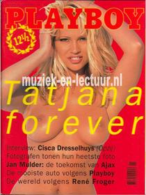 Playboy 1995 nr. 11