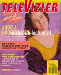 Televizier 1992 nr.41