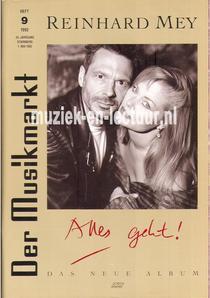 Der Musikmarkt 1992 nr. 09
