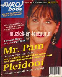 AVRO bode 1994, nr.49