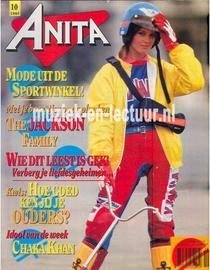 Anita 1985 nr. 10