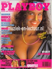 Playboy 1988 nr. 11