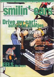 Smilin' Ears 1998 nr. 04
