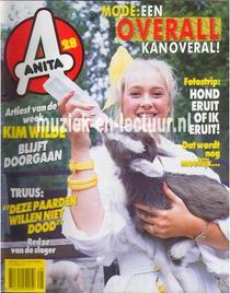 Anita 1984 nr. 28