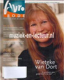 AVRO bode 2002, nr.07