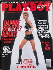 Playboy 1998 nr. 01