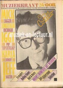 Muziekkrant Oor 1977 nr. 20