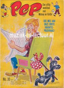 Pep 1963 nr. 30