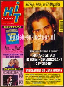 Hitkrant 1992 nr. 01
