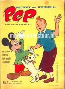 Pep 1962 nr. 01