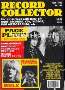 Record Collector nr. 191