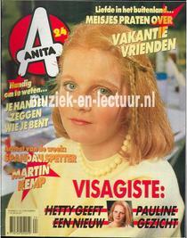 Anita 1984 nr. 24