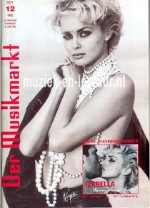 Der Musikmarkt 1992 nr. 12