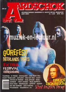 Aardschok 1994 nr. 06
