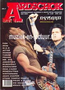 Aardschok 1994 nr. 07