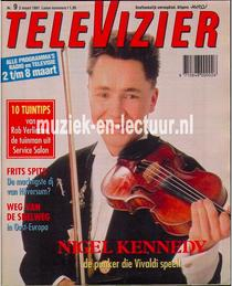 Televizier 1991 nr.09