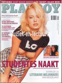 Playboy 1998 nr. 10
