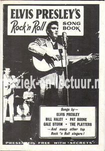 It's Elvis time 1981 nr. 147