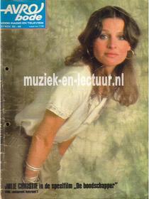 AVRO bode 1982, nr.48