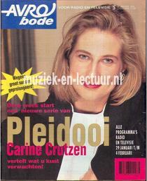 AVRO bode 1994, nr.05