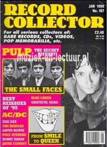 Record Collector nr. 197