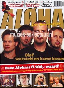 Aloha 2001 nr. 09