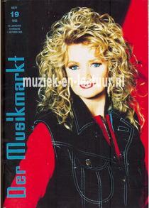 Der Musikmarkt 1993 nr. 19