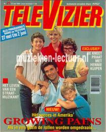 Televizier 1989 nr. 21