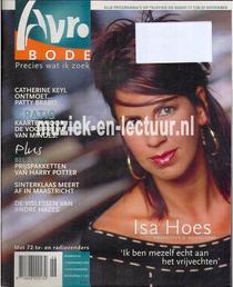 AVRO bode 2001, nr.46