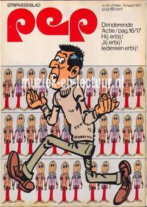 Pep 1971 nr. 10