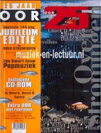 OOR 1996 25 jaar